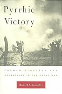 Pyrrhic Victory (Hardcover)