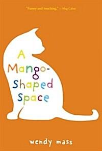 A Mango-Shaped Space (Paperback)