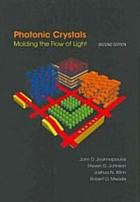 Photonic Crystals: Molding the Flow of Light - Second Edition (Hardcover, 2, Revised)