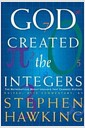 God Created The Integers (Hardcover)