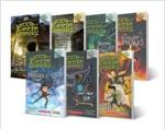 Eerie Elementary Book 7종 세트 (이리 엘리멘터리 북)