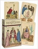 Tarot Egyptiens: Anima Antiqua (Other)