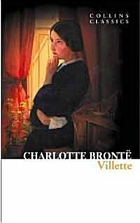 Villette (Paperback)