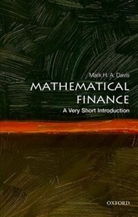 Mathematical Finance: A Very Short Introduction (Paperback)
