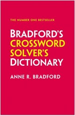 Bradford's Crossword Solver's Dictionary : More Than 250,000 Solutions for Cryptic and Quick Puzzles (Hardcover, 7 Revised edition)