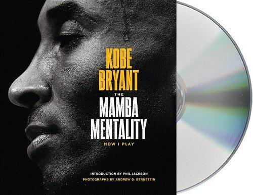 The Mamba Mentality: How I Play (Audio CD)