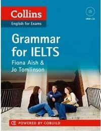 Grammar : IELTS 5-6+ (B1+) (Paperback)