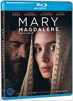 [블루레이] 막달라 마리아: 부활의 증인