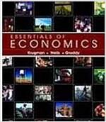 Essentials of Economics (ISE) [Paperback]