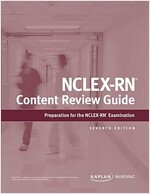 Nclex-RN Content Review Guide (Paperback, 7)