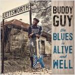 [수입] Buddy Guy - The Blues Is Alive And Well
