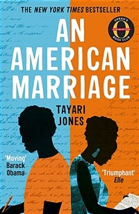 An American Marriage : WINNER OF THE WOMEN'S PRIZE FOR FICTION, 2019 (Paperback)