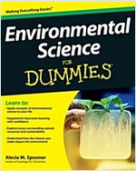 Environmental Science for Dummies (Paperback)