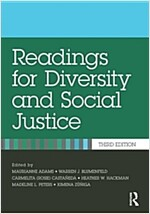 Readings for Diversity and Social Justice (Paperback, 3 Revised edition)