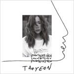 태연 - 미니 3집 Something New - 부클릿(64p)+포토카드(1종)