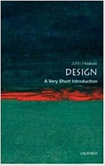 Design: A Very Short Introduction (Paperback, New)