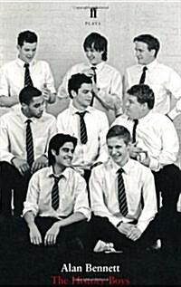 The History Boys (Paperback)