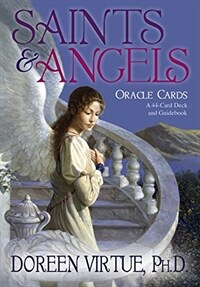 Saints & Angels Cards (Other)