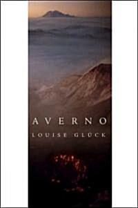 Averno (Hardcover, 1st)
