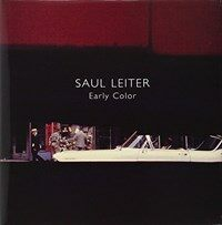 Saul Leiter: Early Color (Hardcover)