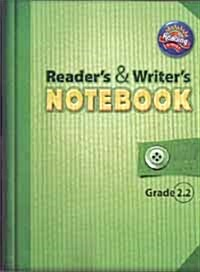 Reading Street Readers & Writers Notebook 2.2 (Global Edition)