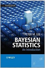 Bayesian Statistics: An Introduction (Paperback, 4, Revised)