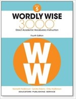 Wordly Wise 3000: Book 05 (4/E) (Paperback, 4th, Student)
