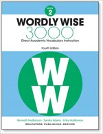 Wordly Wise 3000: Book 02 (4/E) (Paperback, 4th, Student)