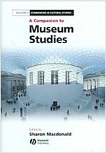 A Companion to Museum Studies (Hardcover)
