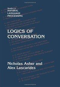 Logics of conversation 1st paperback ver
