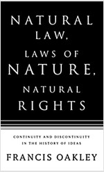 Natural Law, Laws of Nature, Natural Rights (Hardcover)