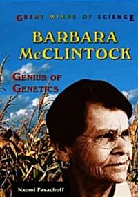Barbara McClintock (Library)