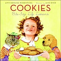 Cookies: Bite-Size Life Lessons (Hardcover)