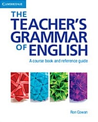 The Teachers Grammar of English with Answers : A Course Book and Reference Guide (Paperback)