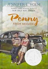 Penny from Heaven (Library Binding)