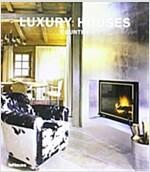 Luxury Houses (Hardcover)