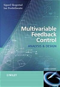 Multivariable Feedback Control: Analysis and Design (Paperback, 2)