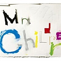 [수입] Mr.Children (미스터 칠드런) - シフクノオト