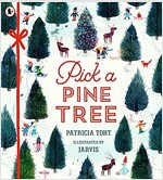 Pick a Pine Tree (Paperback)