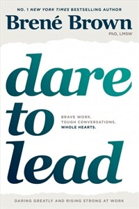 Dare to Lead (Paperback)