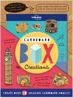 Cardboard Box Creations (Paperback)
