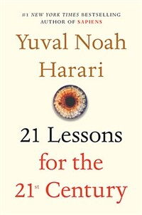 21 Lessons for the 21st Century (Paperback, 미국판 International)