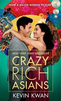 Crazy Rich Asians (Paperback, Movie-tie-in Expport)