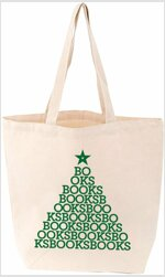 Book Tree Tote (Other)