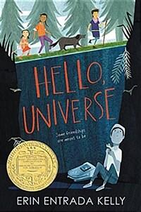 Hello, Universe (Paperback, Reprint)
