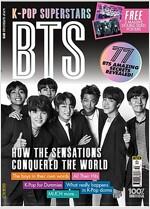 K-pop Superstars - BTS (방탄소년단 스페셜): Issu No.1