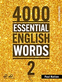 4000 Essential English Words 2 (Paperback, 2nd Edition)