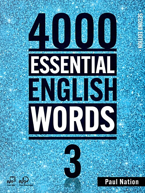 4000 Essential English Words 3 (Paperback, 2nd Edition)