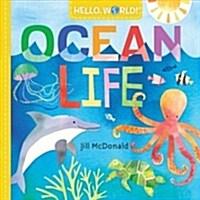 Hello, World! Ocean Life (Board Books)