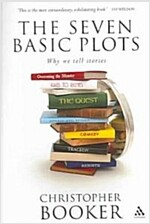 The Seven Basic Plots : Why We Tell Stories (Paperback)